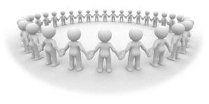réseau de partenaires web