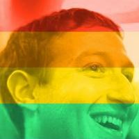 Pride Zuckerberg